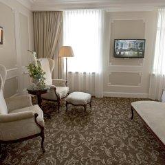 Гостиница Эрмитаж - Официальная Гостиница Государственного Музея комната для гостей фото 2