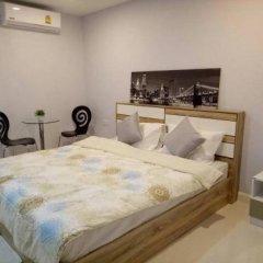 Отель Little Bird Phuket Таиланд, Пхукет - отзывы, цены и фото номеров - забронировать отель Little Bird Phuket онлайн комната для гостей фото 4