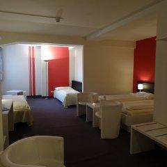 Отель Brunnenhof City Center Германия, Мюнхен - 1 отзыв об отеле, цены и фото номеров - забронировать отель Brunnenhof City Center онлайн сауна