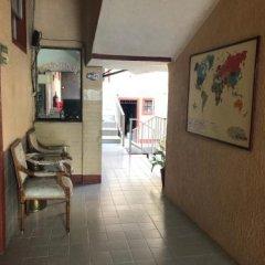 Отель Gallo Rubio Мексика, Гвадалахара - отзывы, цены и фото номеров - забронировать отель Gallo Rubio онлайн интерьер отеля фото 2