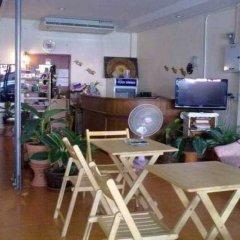 Отель Gafiyah Guesthouse Таиланд, Краби - отзывы, цены и фото номеров - забронировать отель Gafiyah Guesthouse онлайн интерьер отеля