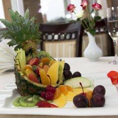Hotel Dnipro питание