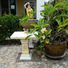 Отель Paradise Garden Resort фото 9