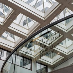 Washington Court Hotel интерьер отеля фото 3