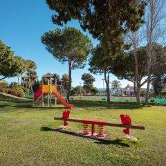 Отель Don Carlos Leisure Resort & Spa детские мероприятия