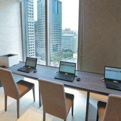 Отель Gracery Seoul Южная Корея, Сеул - отзывы, цены и фото номеров - забронировать отель Gracery Seoul онлайн интерьер отеля
