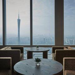 Отель Park Hyatt Guangzhou гостиничный бар
