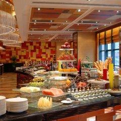 Отель Kempinski Hotel Shenzhen China Китай, Шэньчжэнь - отзывы, цены и фото номеров - забронировать отель Kempinski Hotel Shenzhen China онлайн питание фото 2