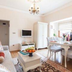 Отель Istanbul Garden Suite комната для гостей фото 4