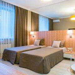 Гостиница Eco Apart Hotel Astana Казахстан, Нур-Султан - отзывы, цены и фото номеров - забронировать гостиницу Eco Apart Hotel Astana онлайн комната для гостей фото 3