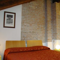 Отель Barchessa Gritti Италия, Фьессо-д'Артико - отзывы, цены и фото номеров - забронировать отель Barchessa Gritti онлайн комната для гостей фото 3