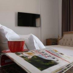 Отель Alacaat Butik Otel Чешме комната для гостей фото 4