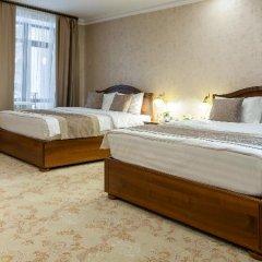 Парк-отель Сосновый Бор 4* Стандартный номер разные типы кроватей фото 40