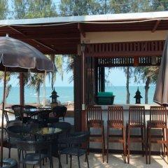 Отель Palm Beach Resort питание фото 2