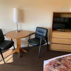 Отель California Suites Hotel США, Сан-Диего - отзывы, цены и фото номеров - забронировать отель California Suites Hotel онлайн