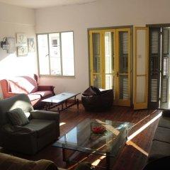 Lima Sol House - Hostel комната для гостей фото 6