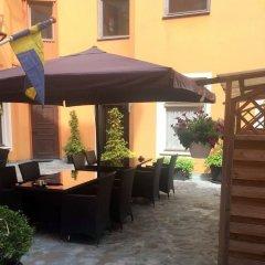 First Hotel Kärnan фото 6