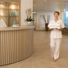 Отель Nissi Beach Resort спа