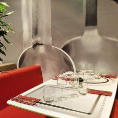 Отель ibis Lille Centre Gares в номере