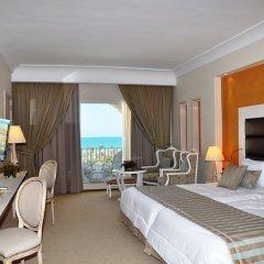 Отель Hasdrubal Thalassa & Spa Djerba Тунис, Мидун - 1 отзыв об отеле, цены и фото номеров - забронировать отель Hasdrubal Thalassa & Spa Djerba онлайн комната для гостей фото 3