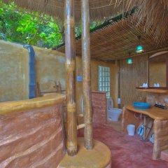 Отель Koh Tao Bamboo Huts Таиланд, Остров Тау - отзывы, цены и фото номеров - забронировать отель Koh Tao Bamboo Huts онлайн сауна