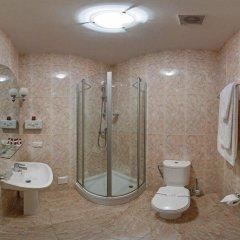 Джинтама Отель Галерея ванная