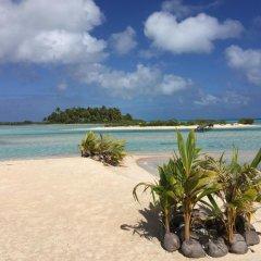 Отель Hakamanu Lodge Французская Полинезия, Тикехау - отзывы, цены и фото номеров - забронировать отель Hakamanu Lodge онлайн фото 7