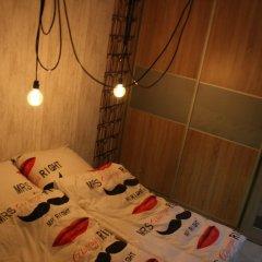 Отель Apartamenty Jazz 2 сауна