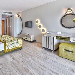Grifid Encanto Beach Hotel комната для гостей