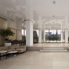 Отель Azurro Болгария, Солнечный берег - отзывы, цены и фото номеров - забронировать отель Azurro онлайн интерьер отеля фото 3