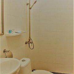 Отель Golhaa View Inn By Tes Остров Гасфинолу ванная фото 2