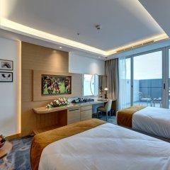 The S Hotel Al Barsha комната для гостей фото 2