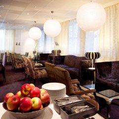 Отель Clarion Collection Hotel Savoy Норвегия, Осло - отзывы, цены и фото номеров - забронировать отель Clarion Collection Hotel Savoy онлайн интерьер отеля фото 2