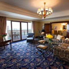 Отель Conrad Cairo интерьер отеля