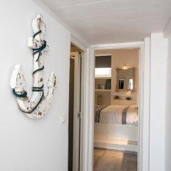 Отель Christy Rooms интерьер отеля