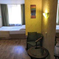 Mini Hotel Ostrovok фото 19