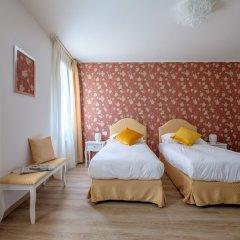 Отель Ai Turchesi Италия, Венеция - отзывы, цены и фото номеров - забронировать отель Ai Turchesi онлайн комната для гостей фото 2