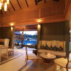 Отель APSARA Beachfront Resort and Villa интерьер отеля фото 2
