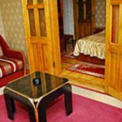 Viktoria Hotel сауна