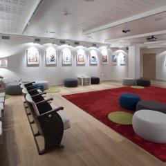 Отель Astoria7 Испания, Сан-Себастьян - 2 отзыва об отеле, цены и фото номеров - забронировать отель Astoria7 онлайн фитнесс-зал фото 2