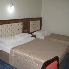 Miroglu Hotel комната для гостей фото 3
