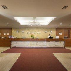 Отель Tallink City hotel Эстония, Таллин - 6 отзывов об отеле, цены и фото номеров - забронировать отель Tallink City hotel онлайн спа