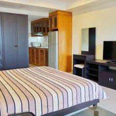 Отель Yensabai Condotel Паттайя комната для гостей фото 18