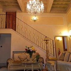 Отель Domus Florentiae Hotel Италия, Флоренция - 1 отзыв об отеле, цены и фото номеров - забронировать отель Domus Florentiae Hotel онлайн интерьер отеля фото 2