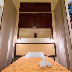 Отель Nuevo Suizo Bed and Breakfast ванная фото 2