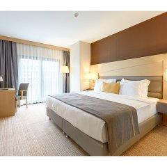 Kordon Hotel Cankaya комната для гостей фото 2