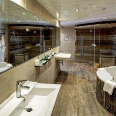 Best Western Premier Doncaster Mount Pleasant Hotel ванная