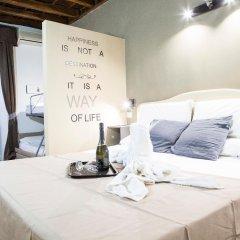 Отель Do-Do Navona Suites в номере