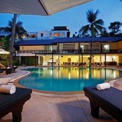 Bamboo Beach Hotel & Spa бассейн фото 3