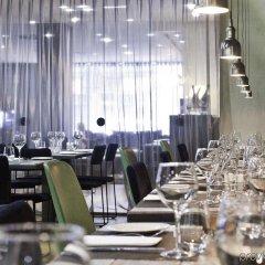 Отель Zenit Abeba Madrid питание